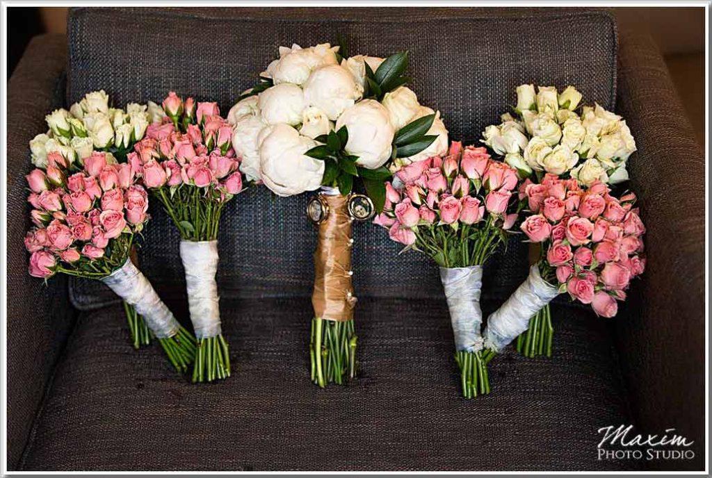 The Center Cincinnati Wedding Flowers Piepmeier Florist