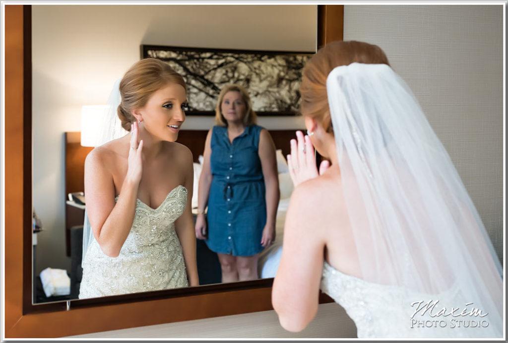 Bride Fabulous Bridal Wedding Dress