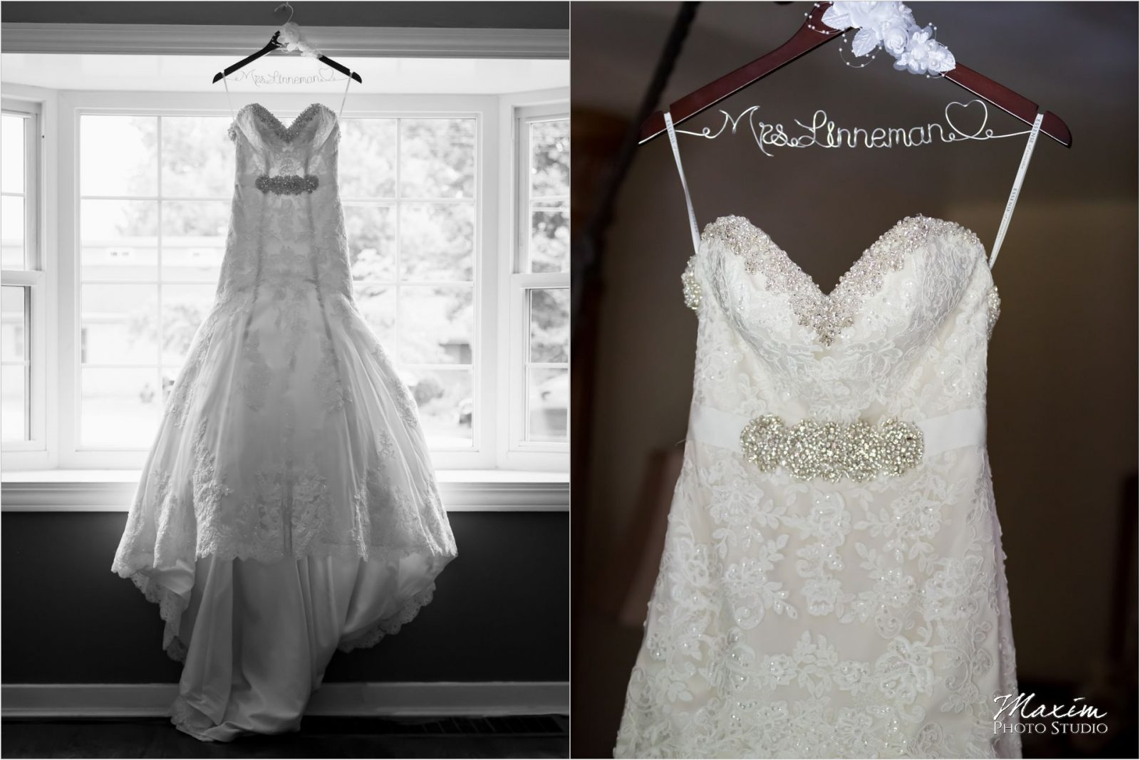 Fabulous Bridal Cincinnati Wedding dress