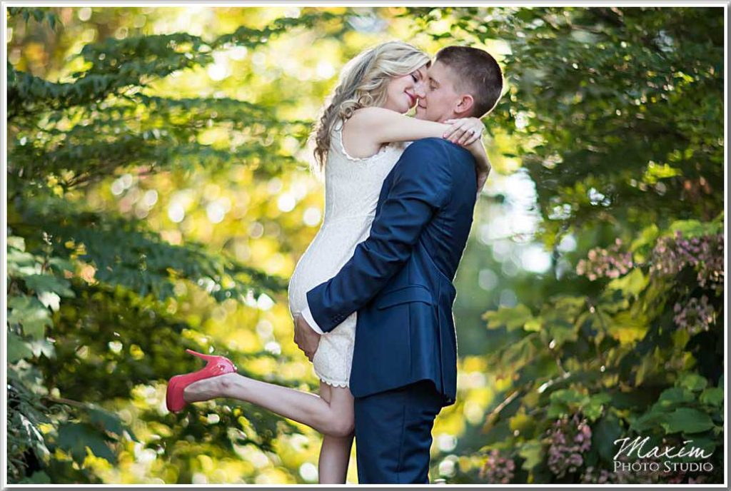 Best Dayton Ohio Wedding Photographers