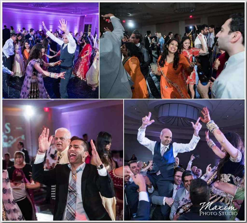 Cincinnati Wedding Photographers Indian Wedding