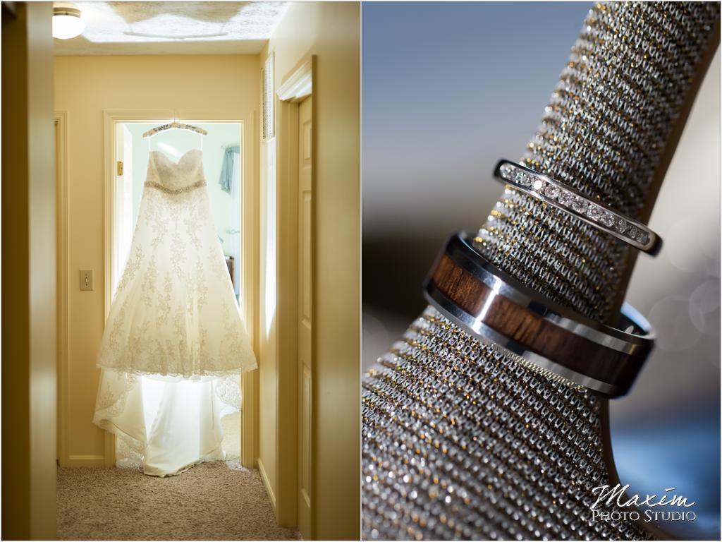 Eddie Lane Diamond Showroom wedding ring