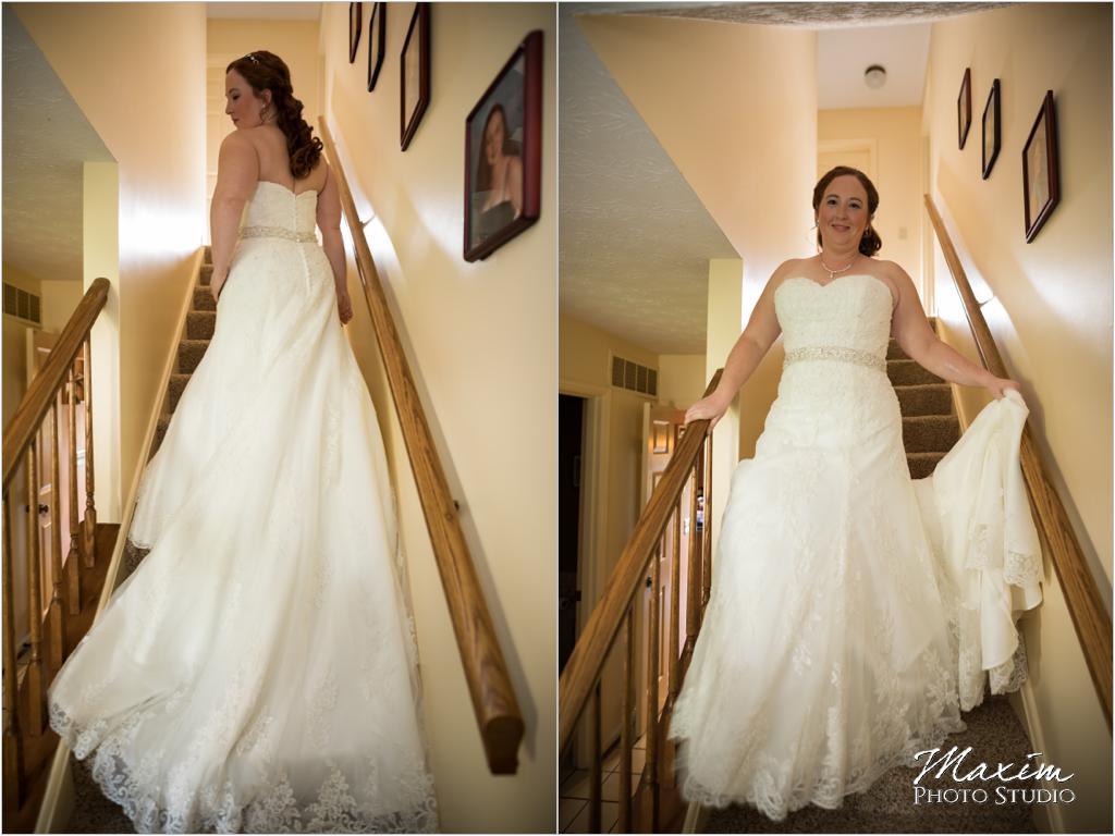 Bridal Formal Wedding dress