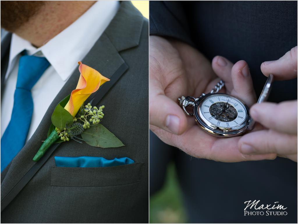Glendale florist cincinnati groom flower