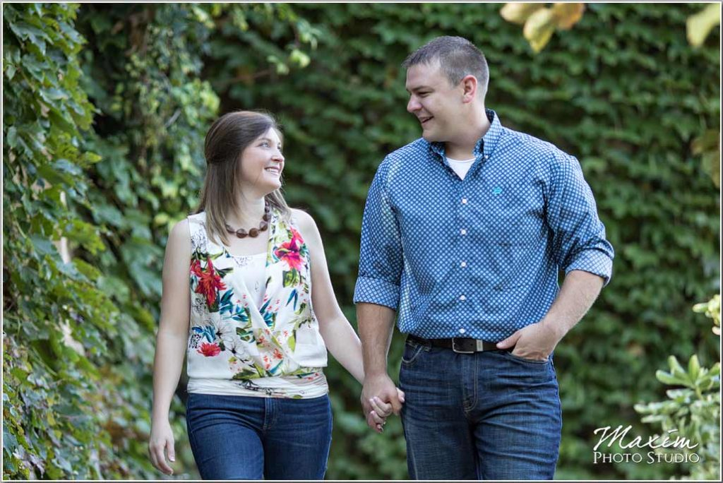 Monteluce Winery Georgia Engagement photography