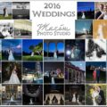 2016 Cincinnati Wedding Photography Year Review