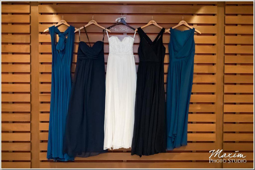 Cabo Mexico Destination Wedding dress