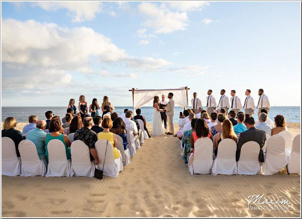 Destination Wedding Photography Cabo Mexico