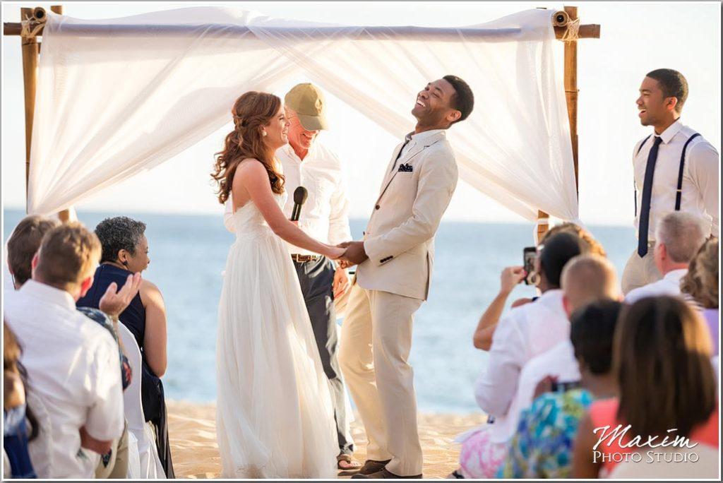 Cabo Mexico Wedding ceremony