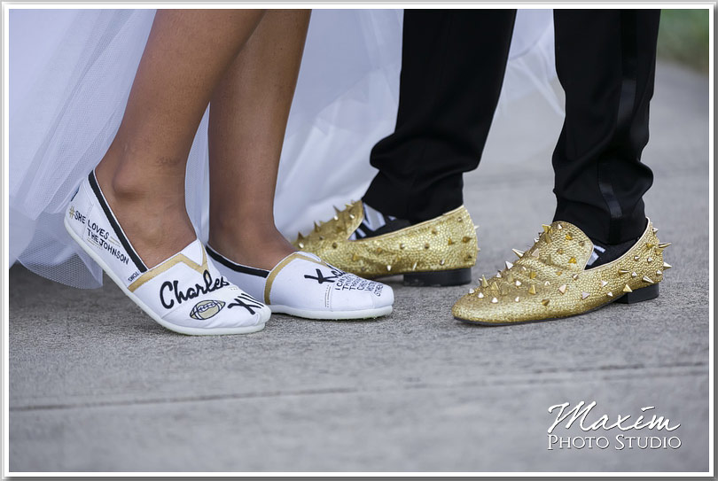 Amazing Drees Pavilion Wedding shoes
