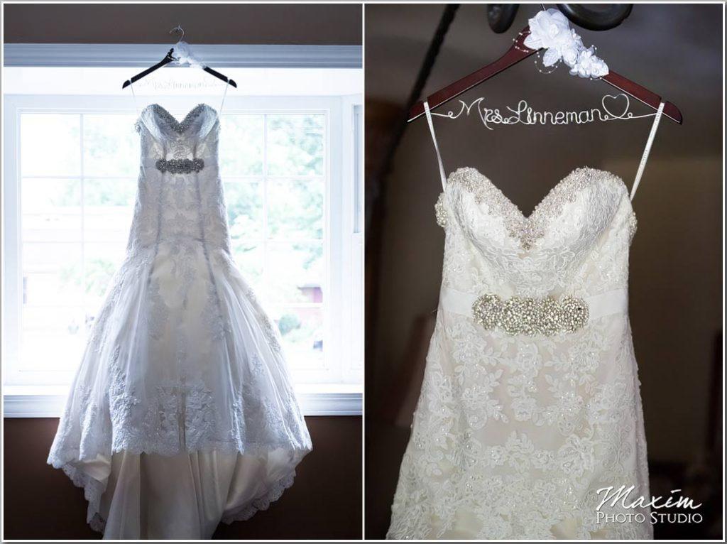 Drees Pavilion Wedding dress picture