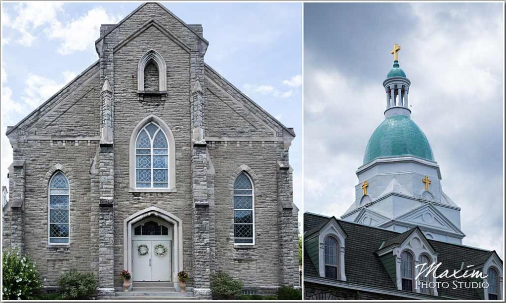 St. Aloysius Chapel Cincinnati