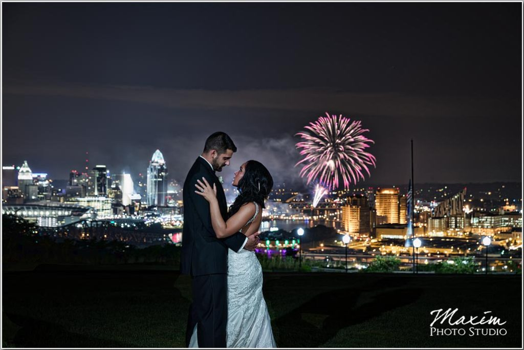 Dayton Wedding Photographers Drees Pavilion