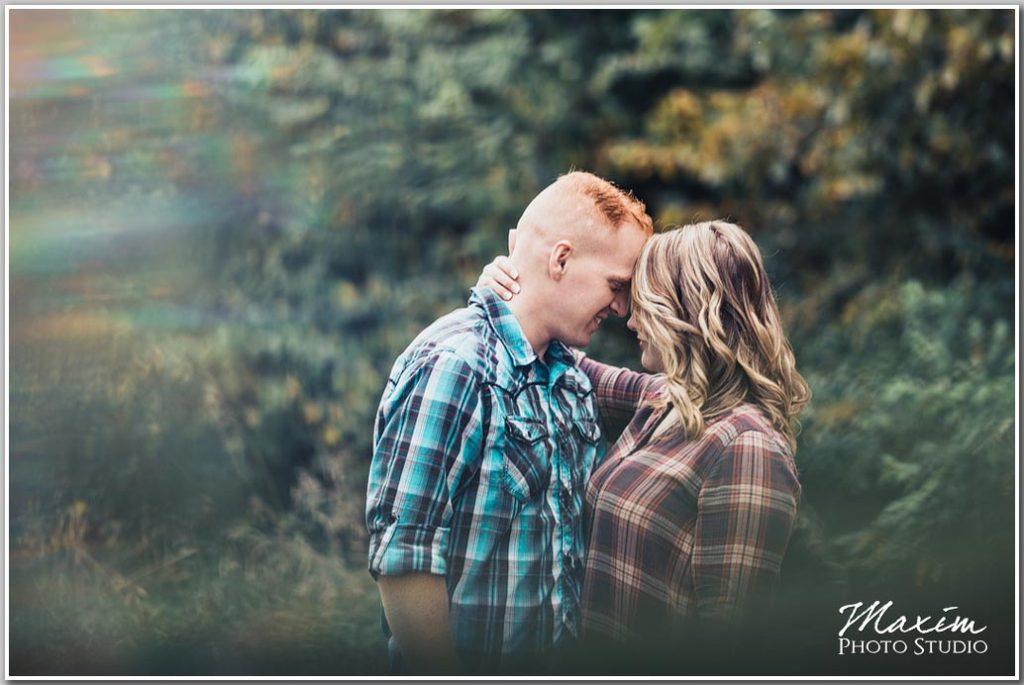Barn N Bunk Lebanon Engagement photography