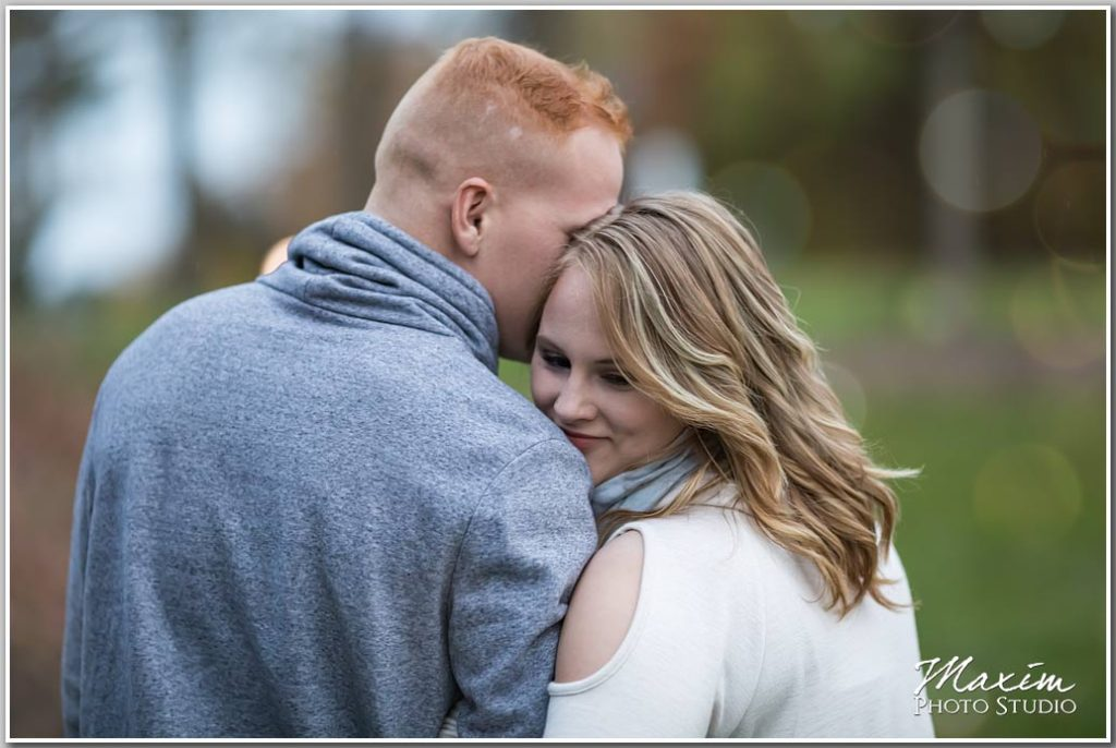 Glenwood Gardens Engagement photography