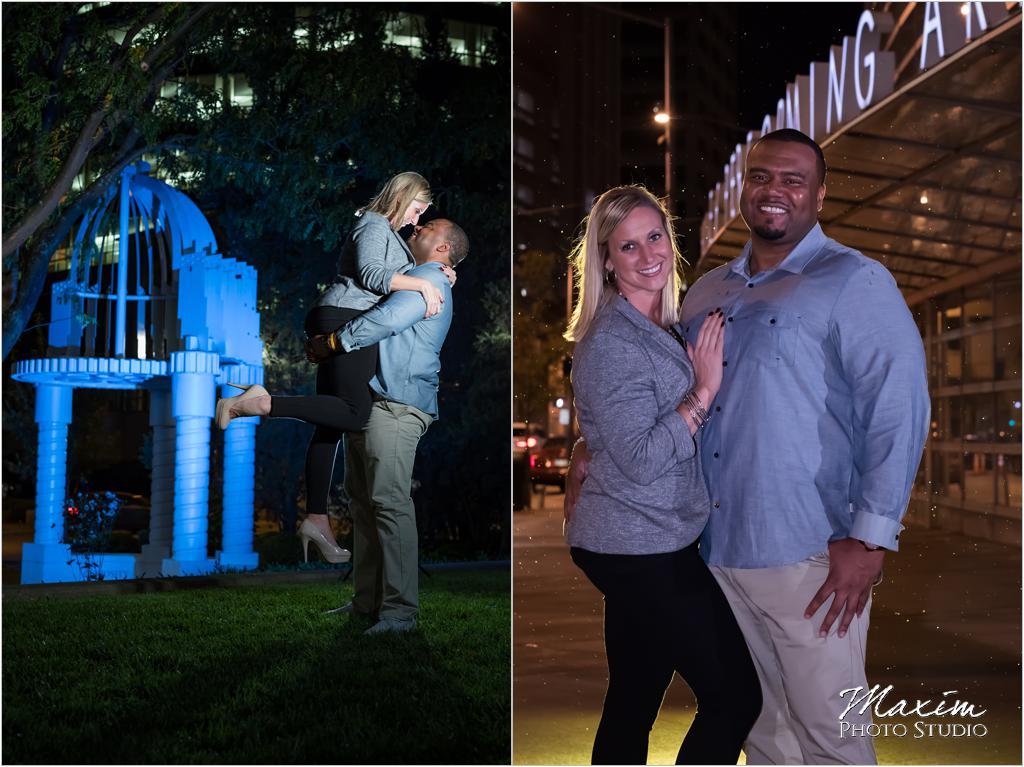 Dayton Engagement Photographer Riverscape Metro Park-ds-12