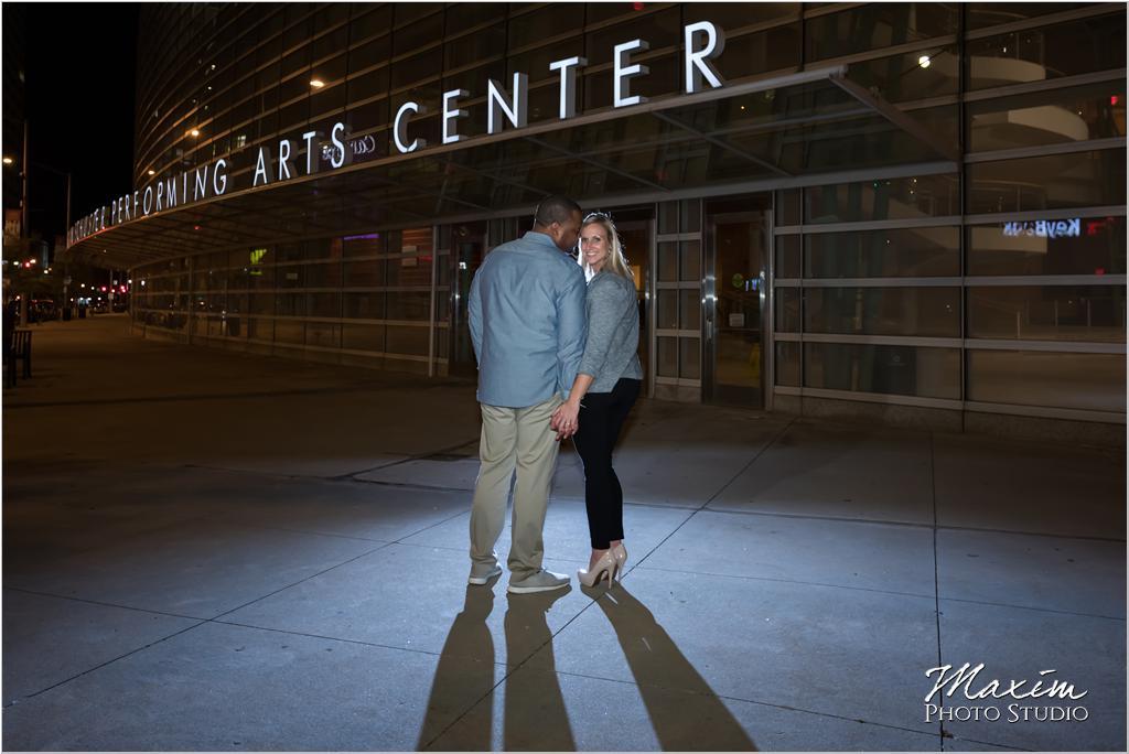 Dayton Engagement Photographer Schuster Center-ds-13
