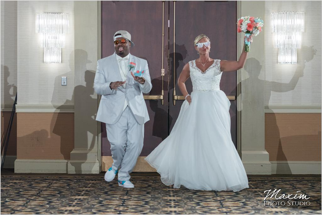 Elements Event Center Wedding