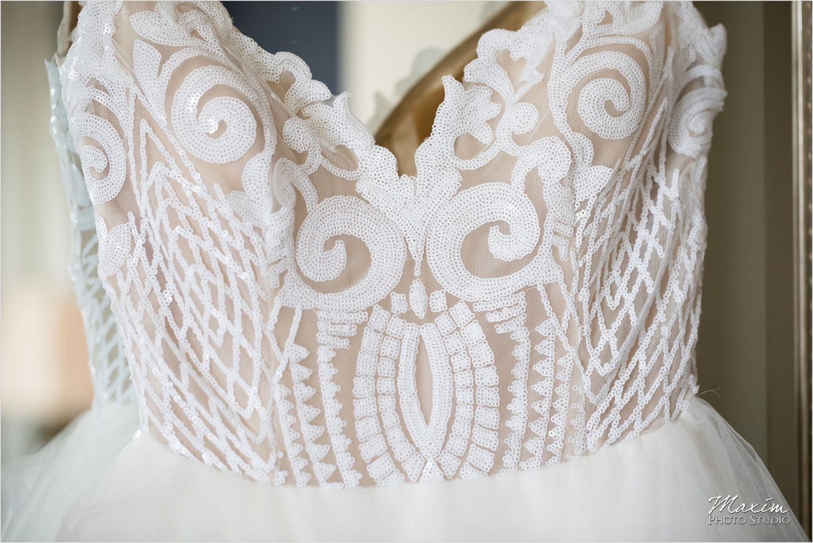 Hyde Park Bridal Cincinnati Wedding Dress