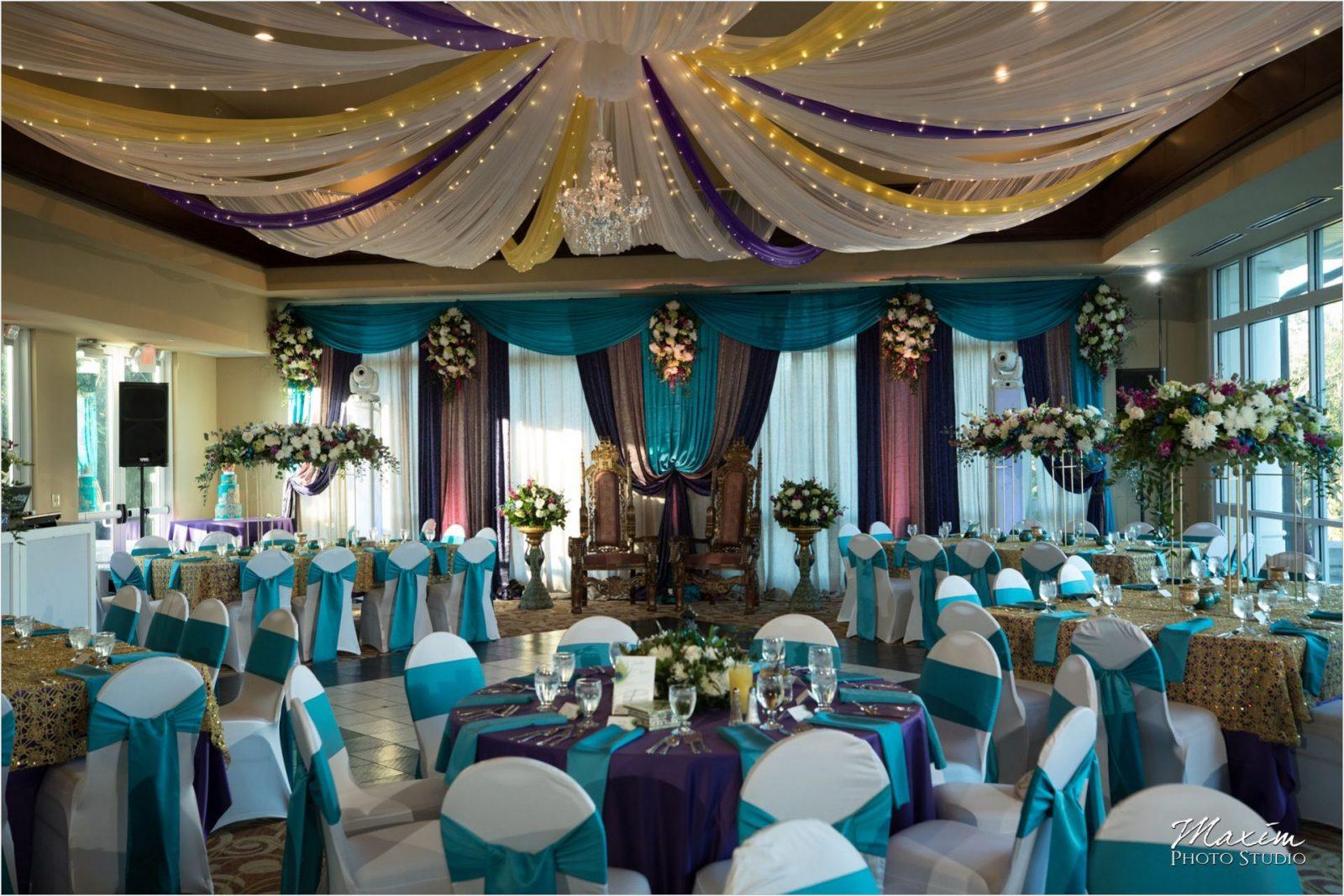 Floral V Designs Hindu Wedding Flowers
