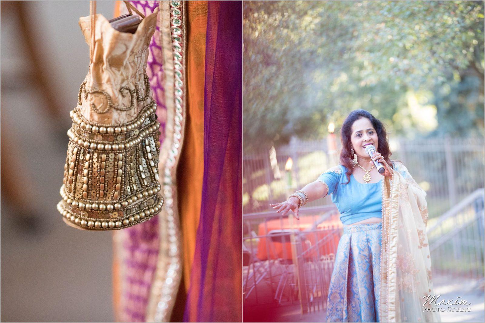 Mehendi Sangeet Ceremony Hindu Wedding Photography