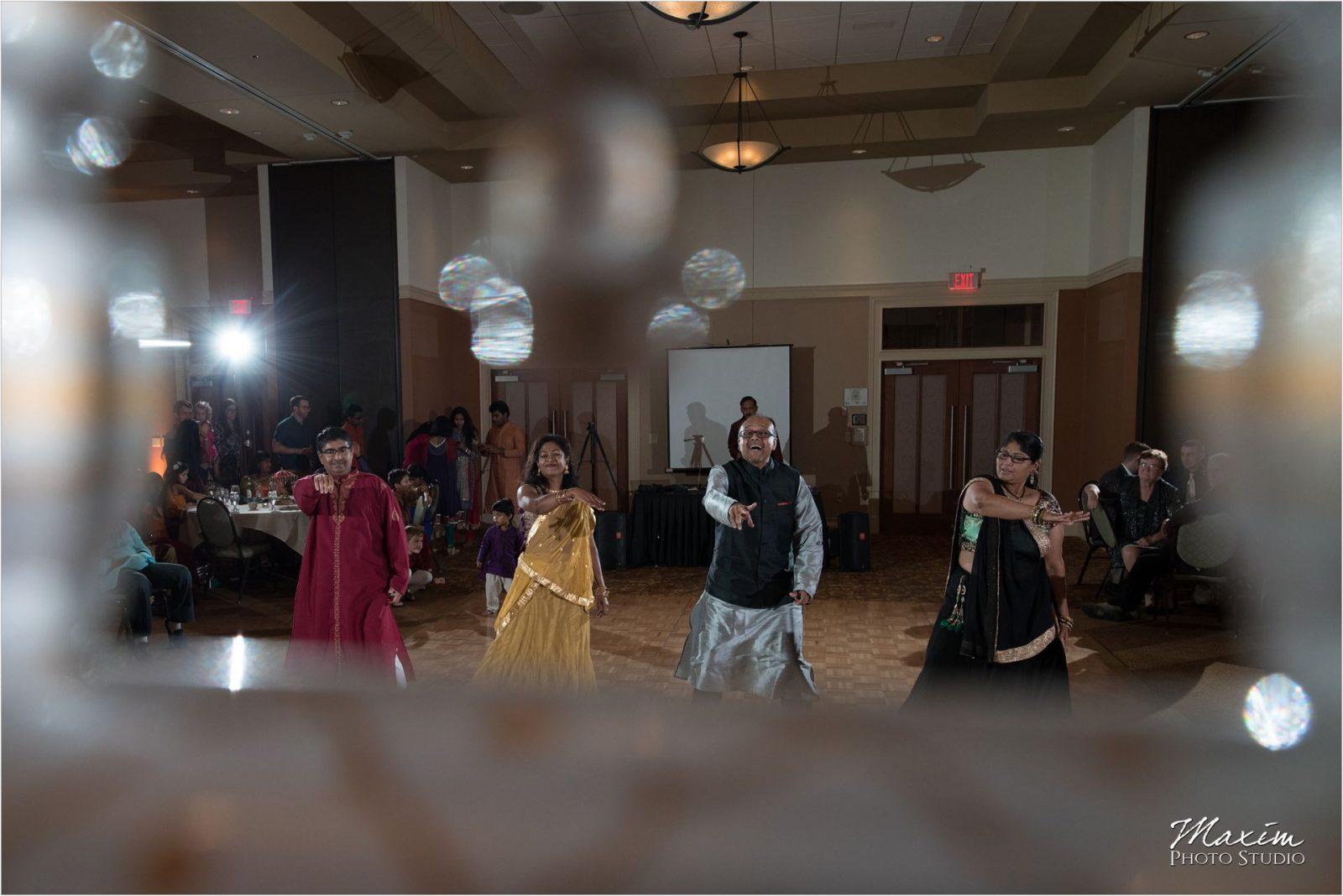 Mehendi Sangeet Savannah Center Indian Wedding