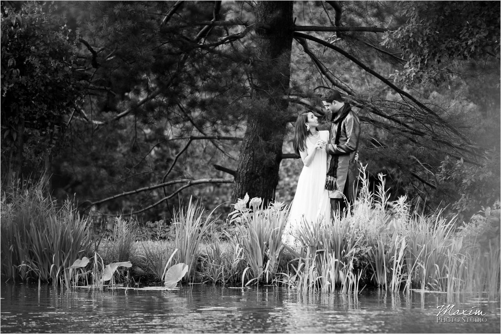 Holden Arboretum Cleveland Indian Engagement