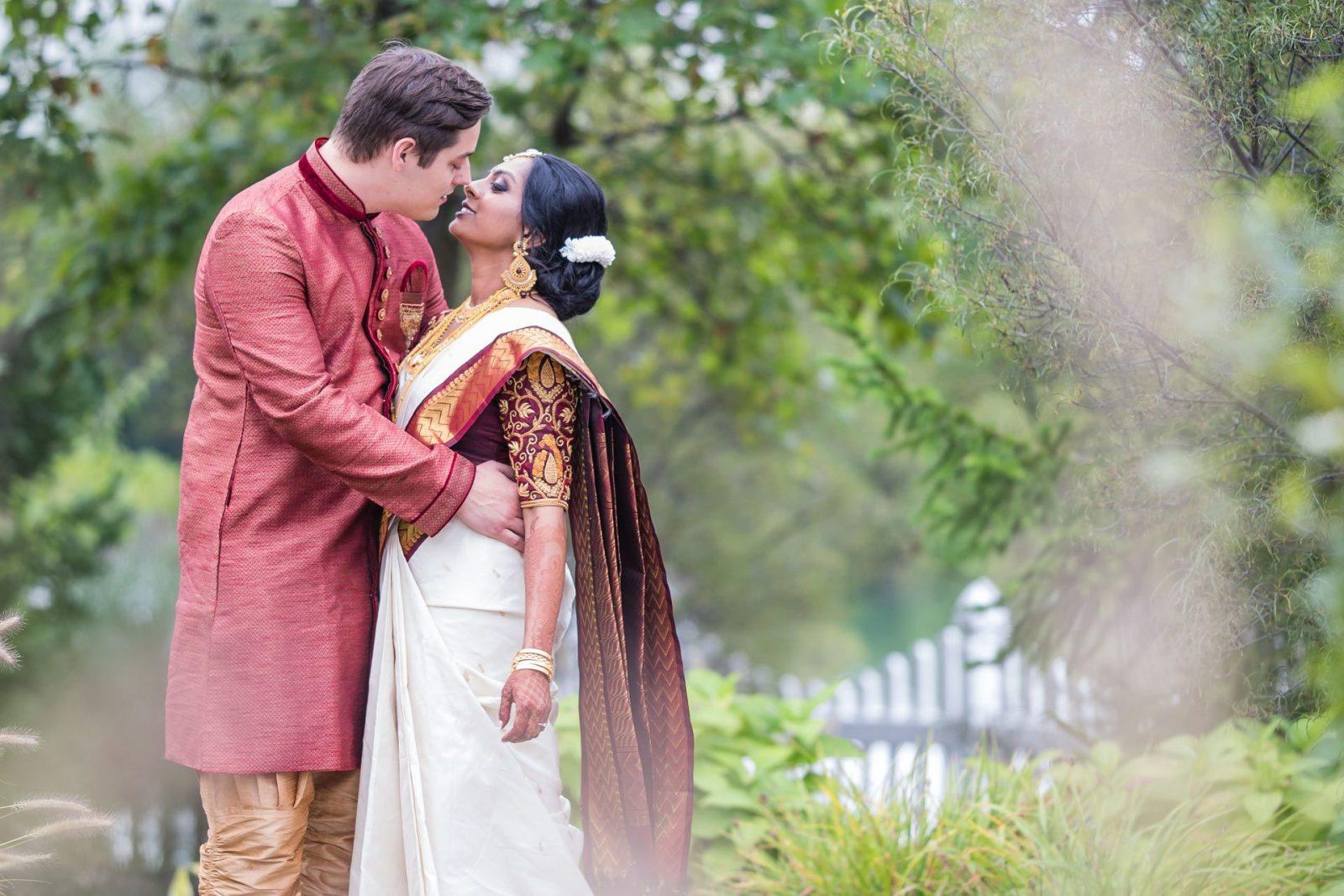 Cincinnati Wedding Photographers Savannah Center Indian Wedding