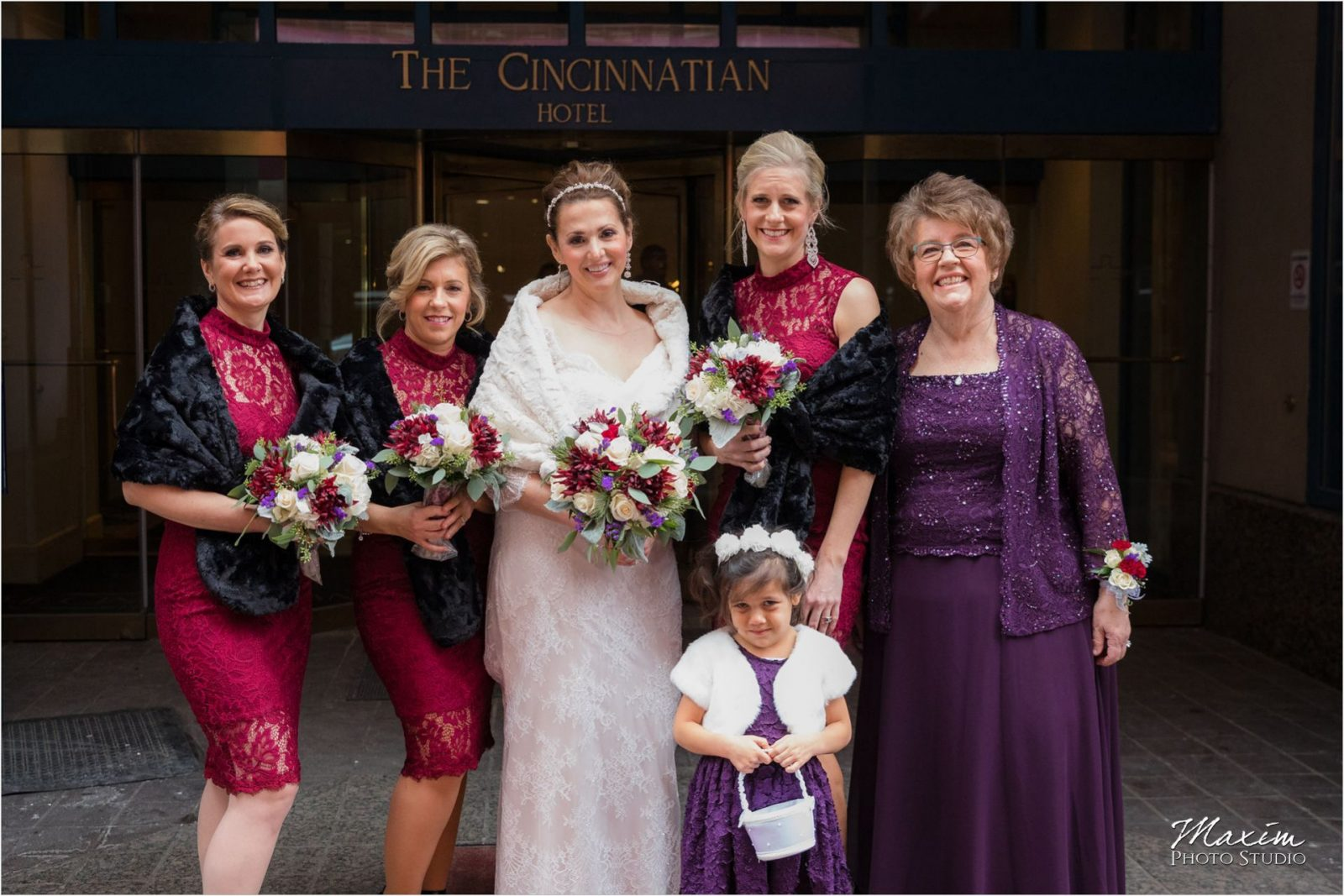 Bridesmaids Covenant First Presbyterian