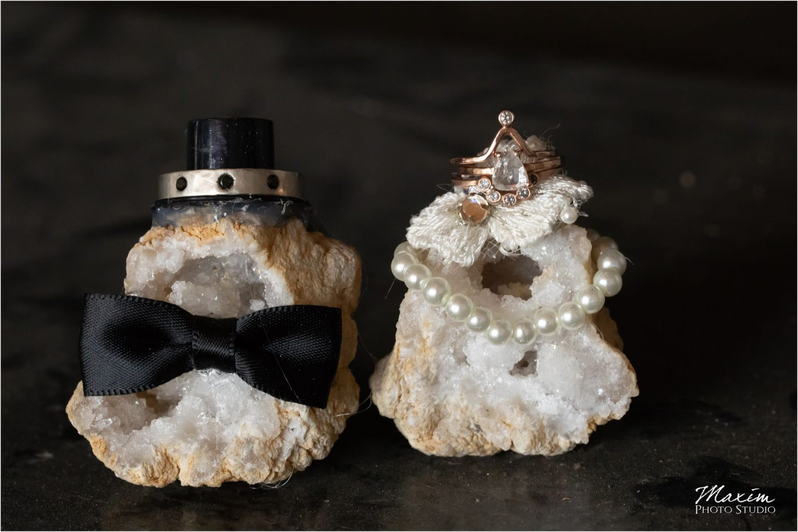 The Mockbee Cincinnati wedding Rings