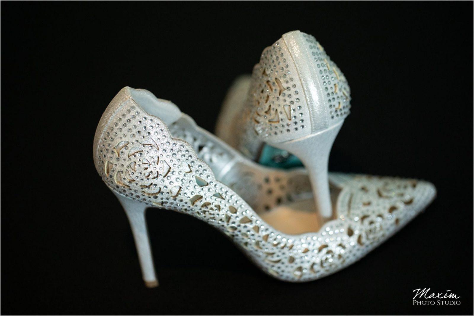 Betsy Johnson Wedding Shoes