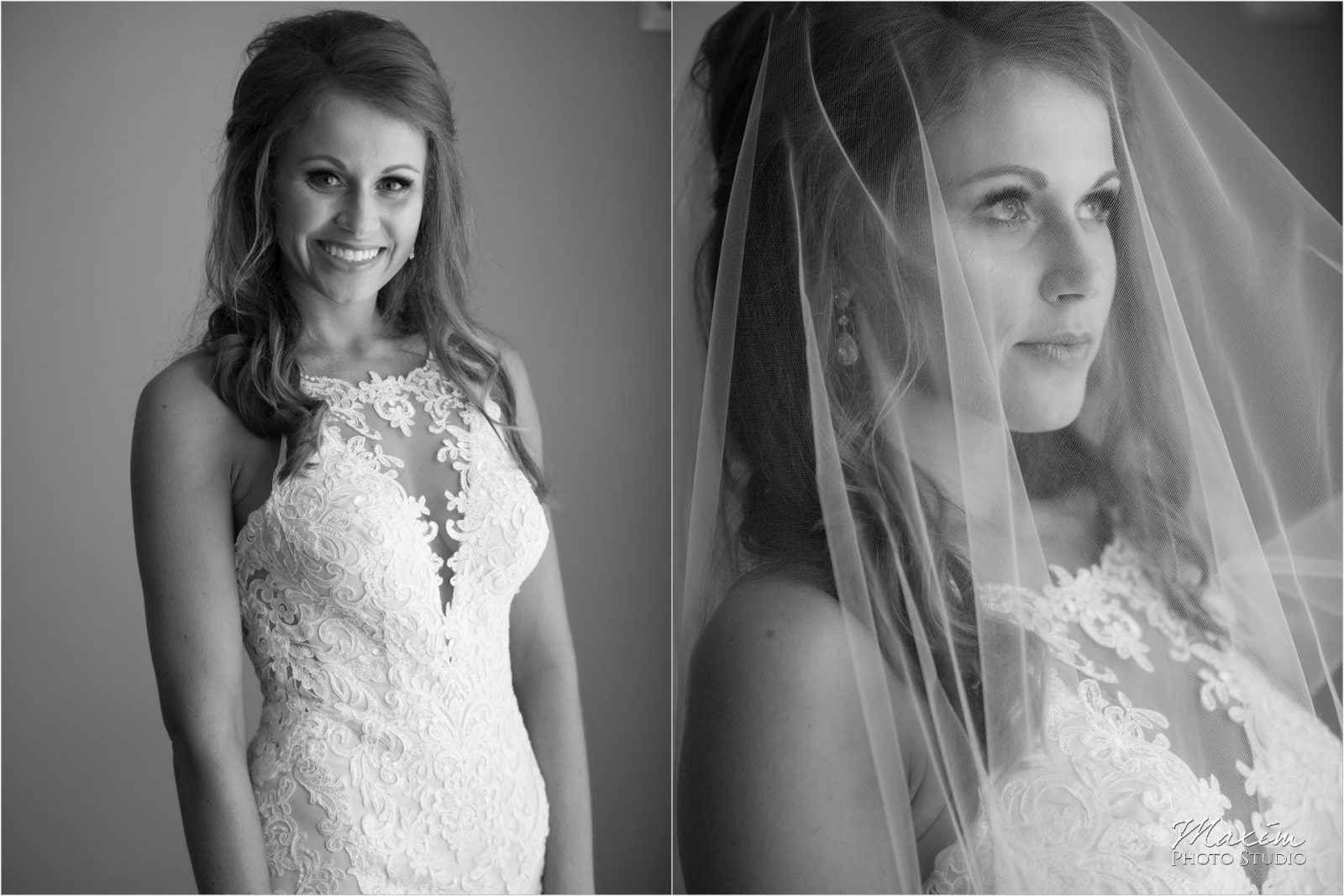 St. Xavier Church Cincinnati Wedding Photography