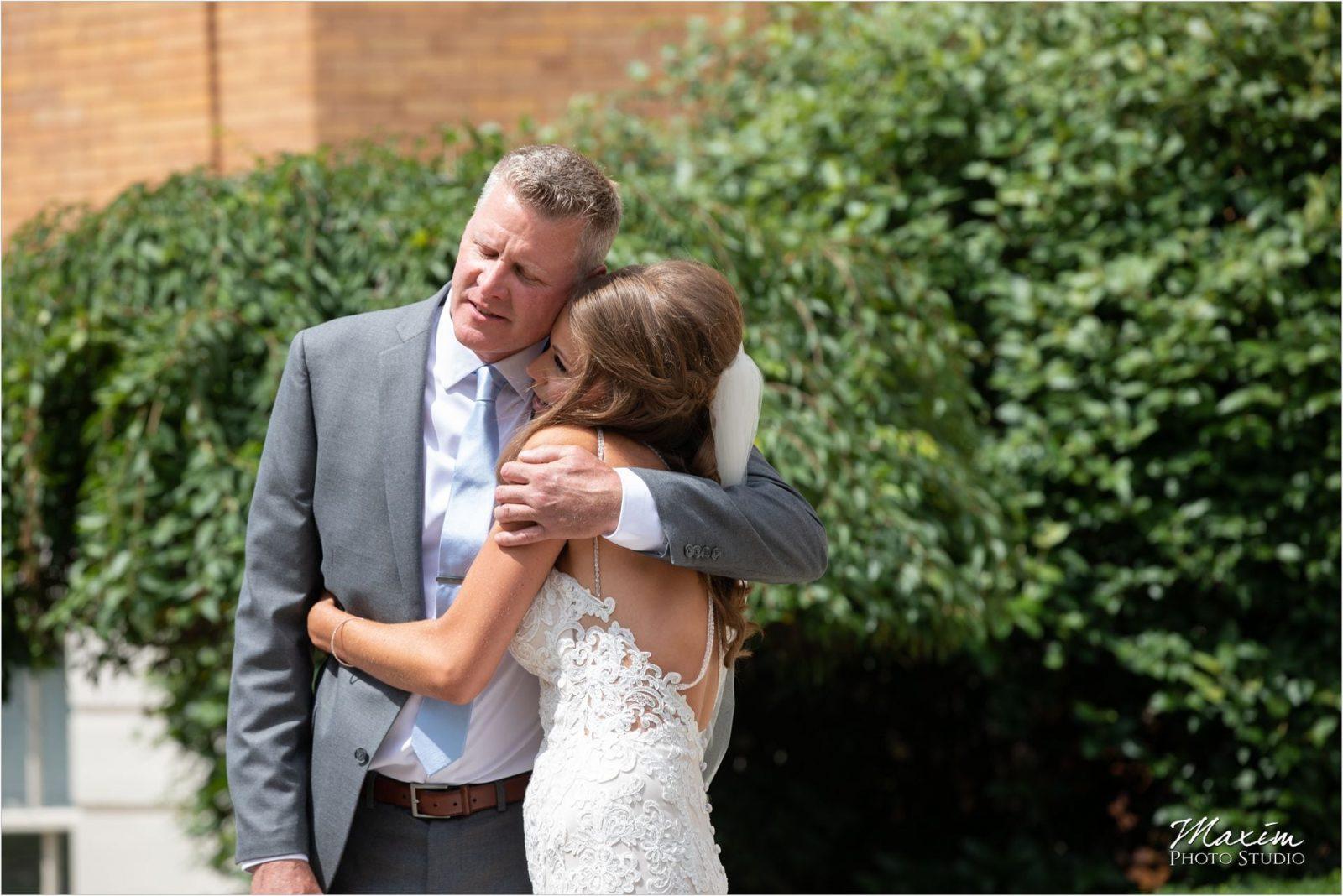 Archbishop McNicholas High School Wedding Photography