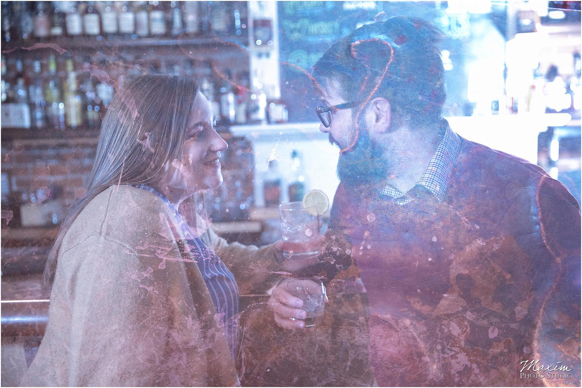 Double Exposure, OKBB, Mainstrasse Village engagement