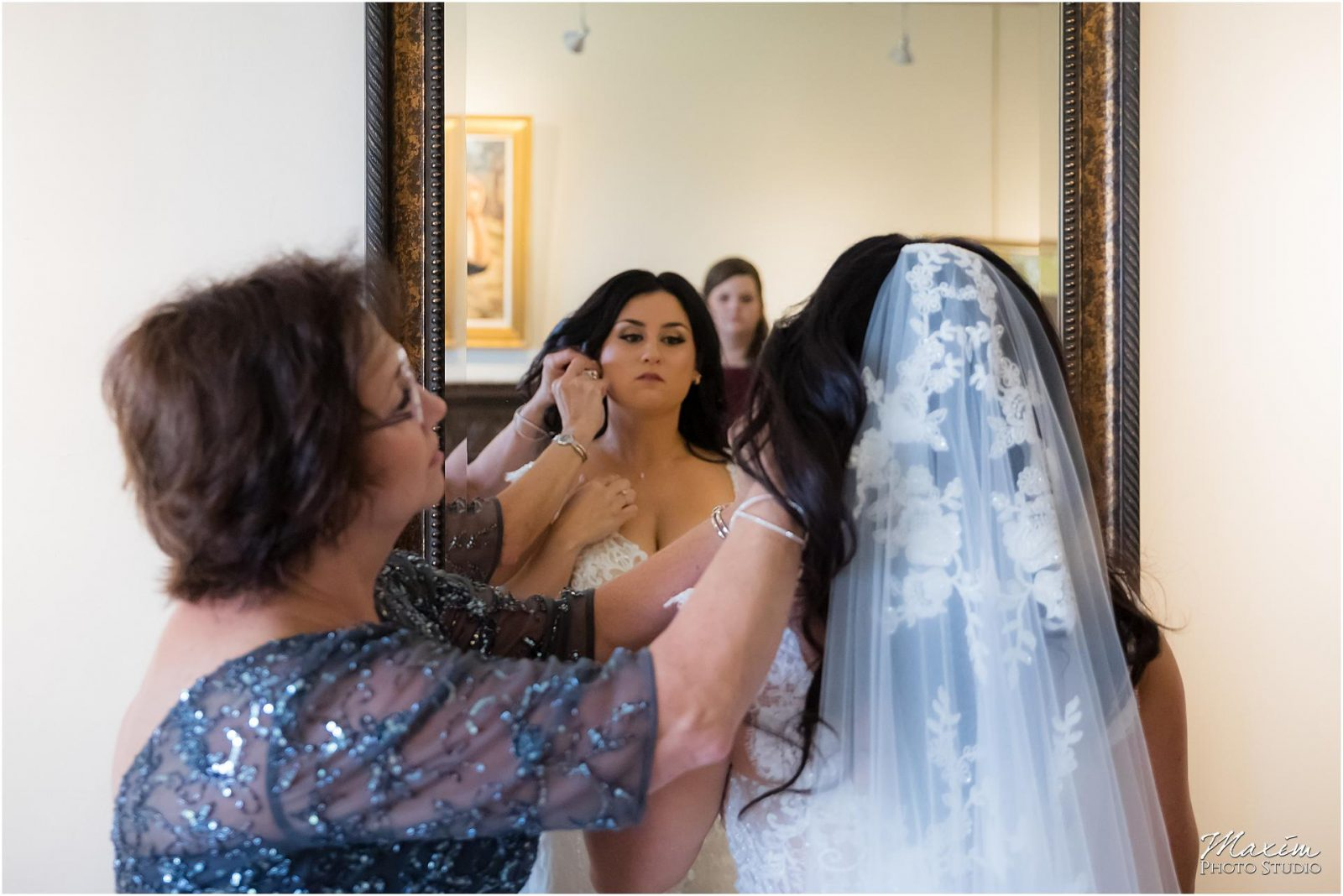 Greenacres Art Center, Bride Preparations