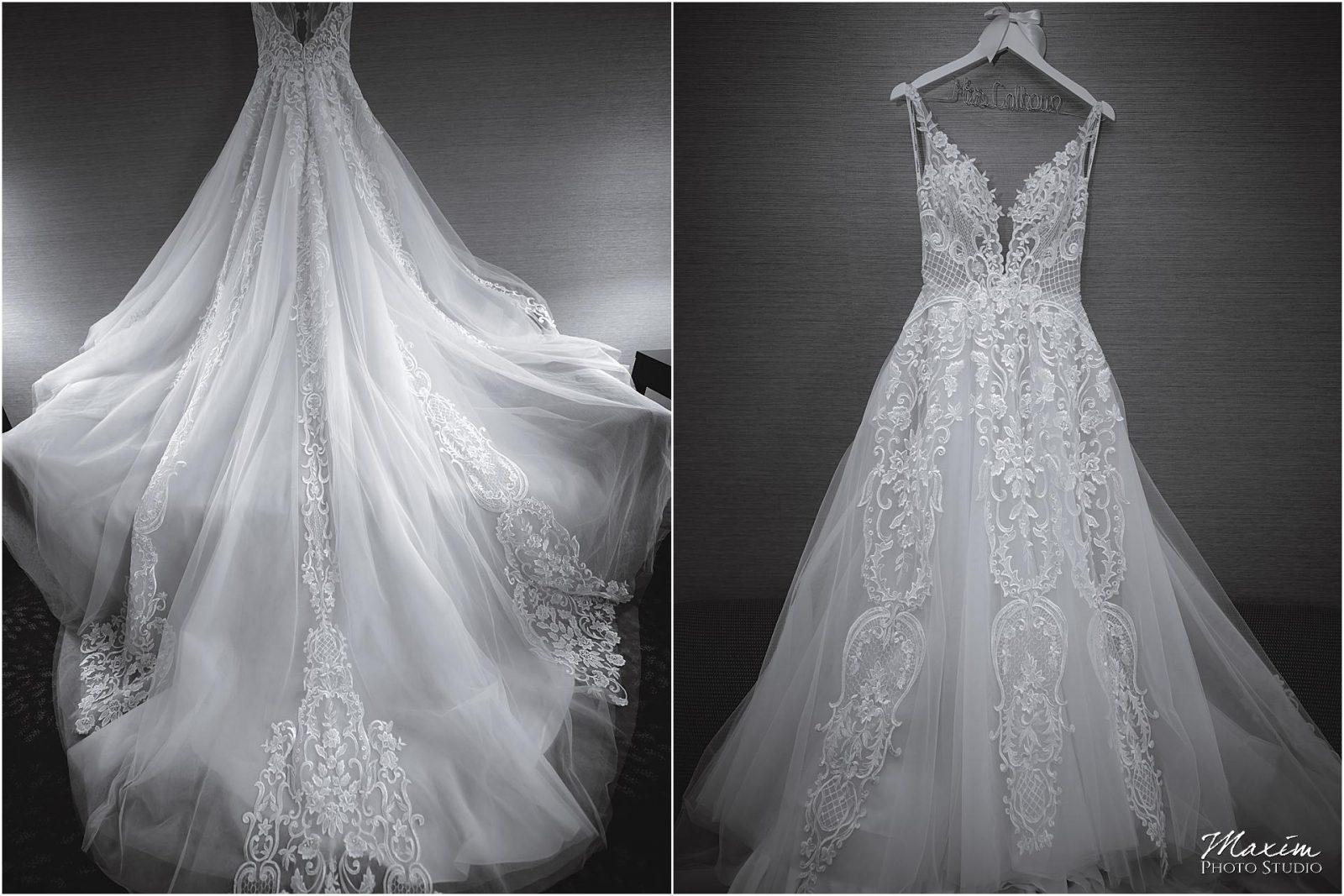 Hyde Park Bridal, Calla Blanche Wedding Dress, Odelia Wedding Dress