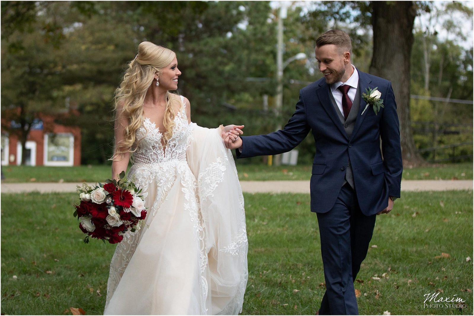 Kentucky Wedding Photographers, Bridal Party Portraits