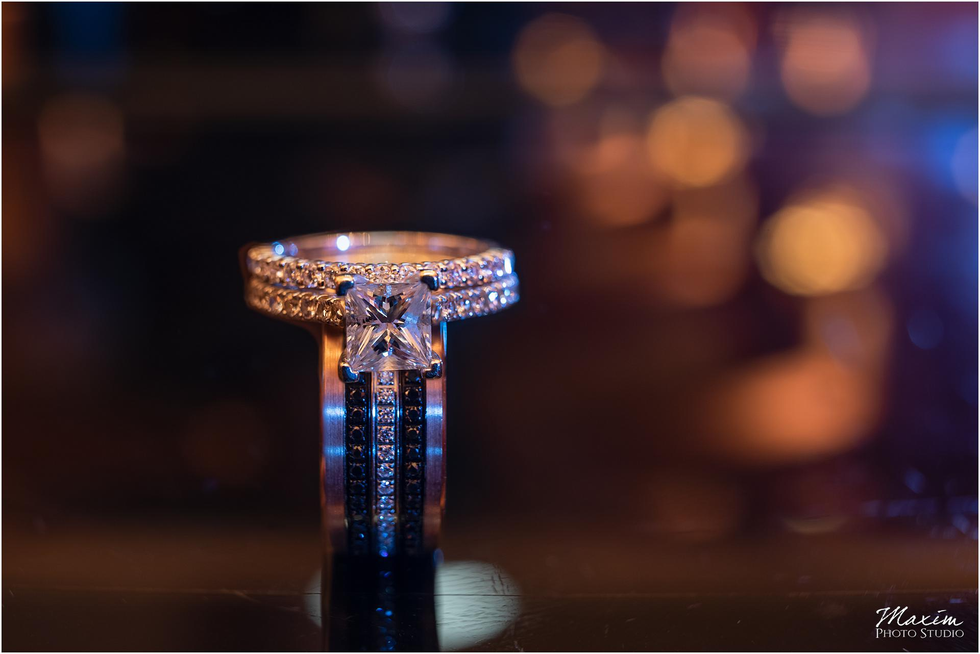 Condado Vanderbilt Wedding Ring