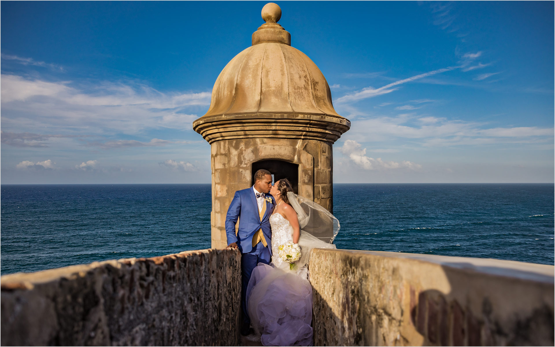 Puerto Rico Wedding.Jessica Ryan Puerto Rico Destination Wedding
