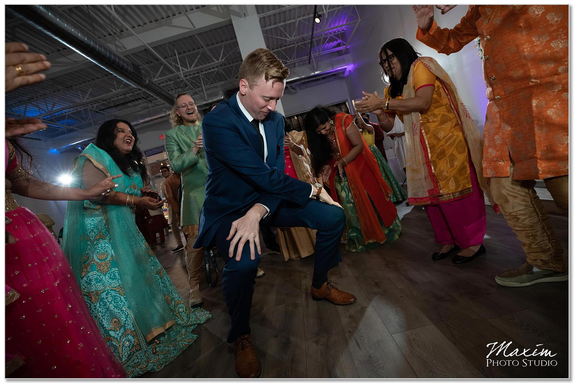 Fun Indian Sangeet West Chester Ohio
