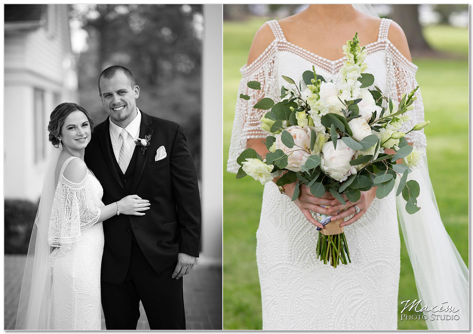 The Flowerman Wedding Flowers
