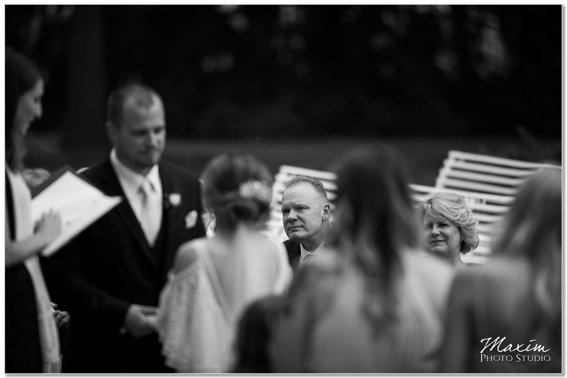 Wedding Ceremony Father/Mother of groom Polen Farm