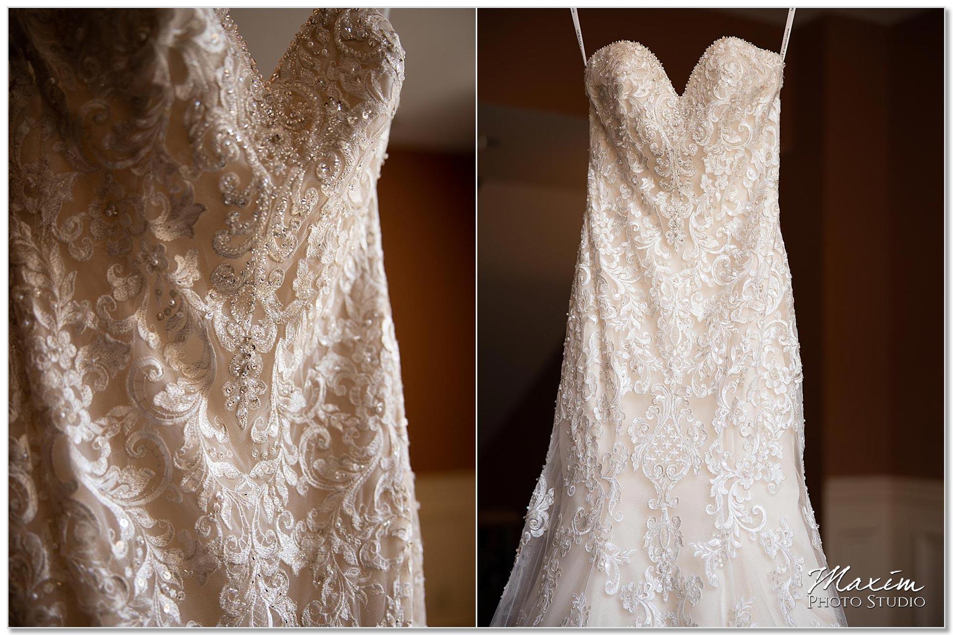 Bridal and Formal Wedding Dress