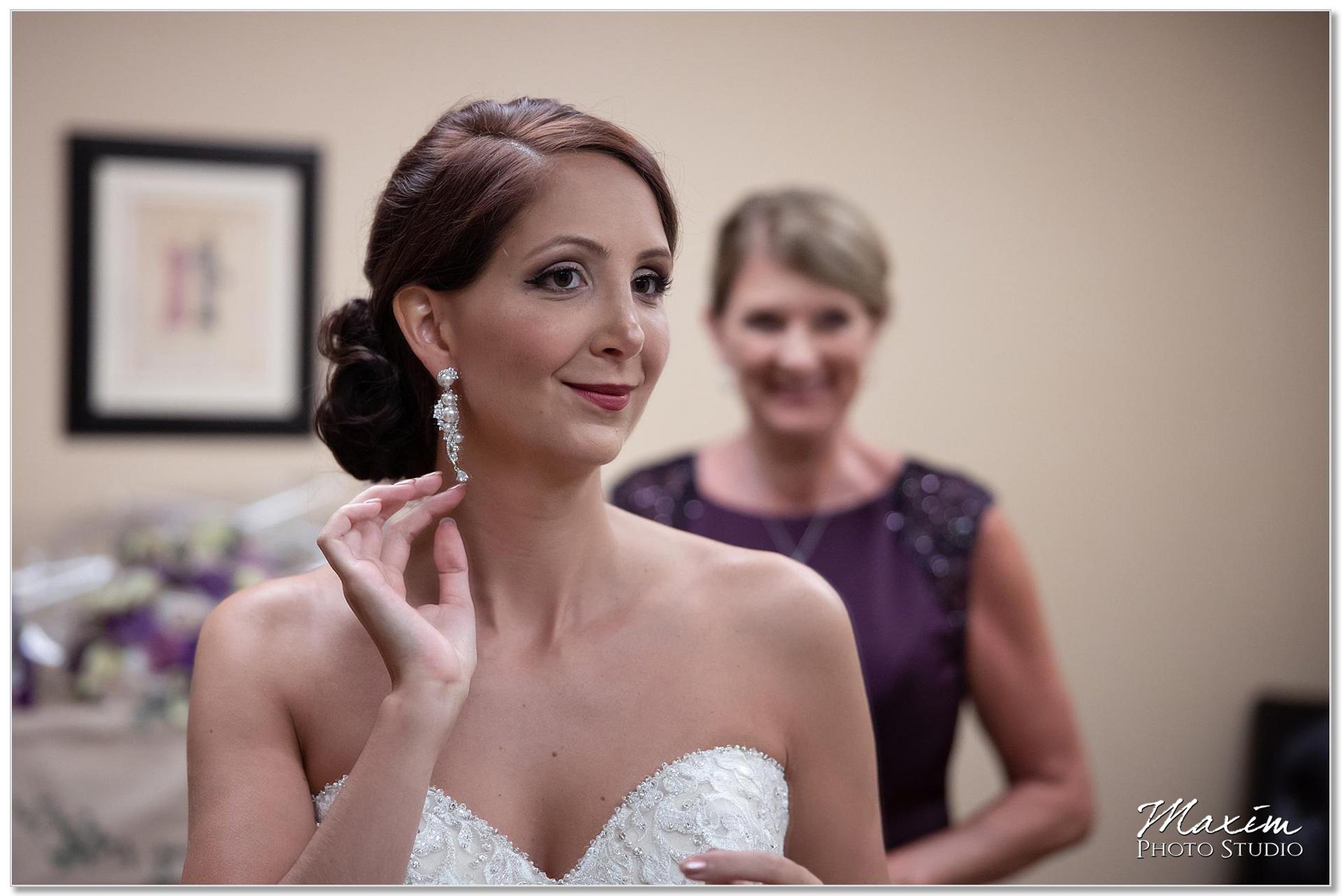 The Grand Ballroom Covington KY Wedding Preparations Jewelry