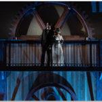 Wedding at The Steam Plant Dayton Ohio