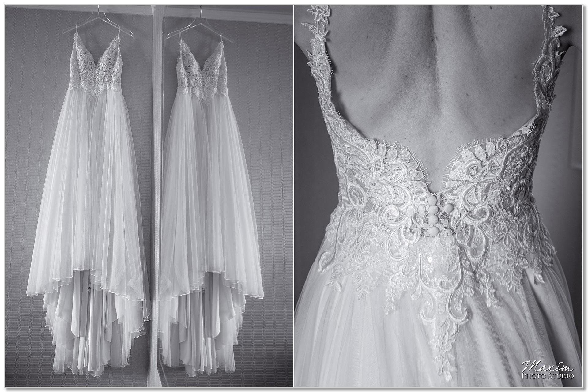 Blush Bridal Cincinnati Wedding Dress