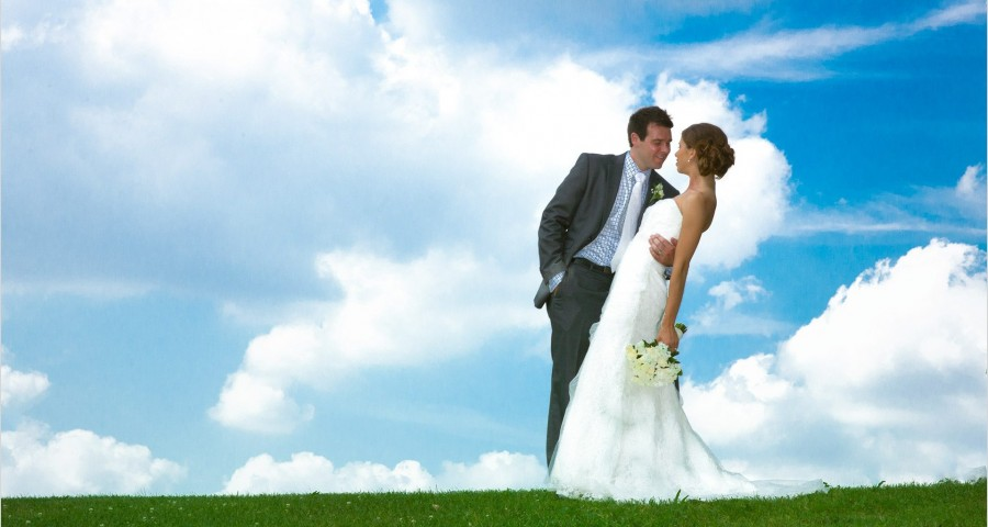 Cooper Creek Wedding Portraits