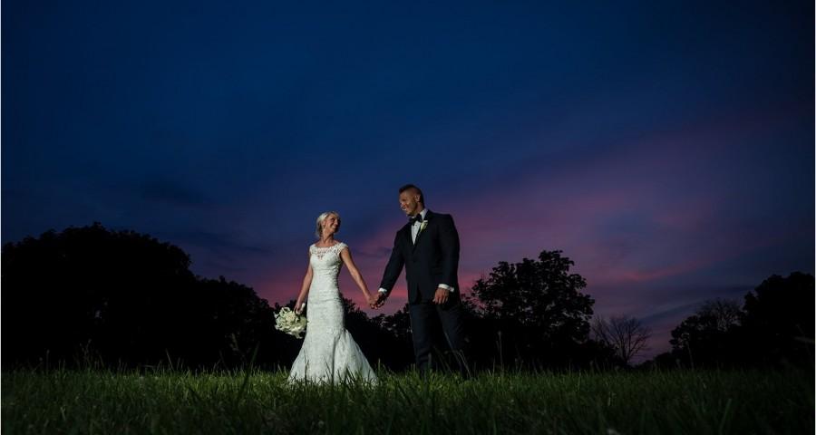 Goshen Crest Farm Louisville Kentucky Wedding